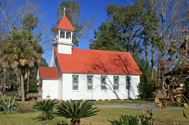 St. Mary's Catholic Summerton