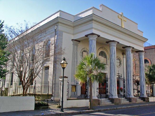 St. Mary's Charleston