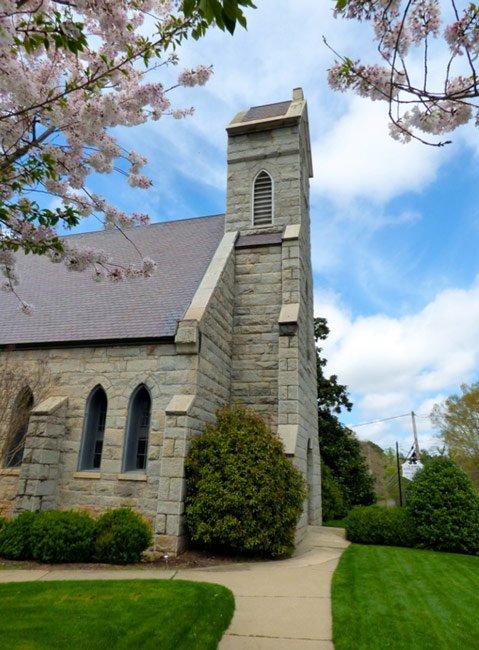 St. Mary's Edgefield