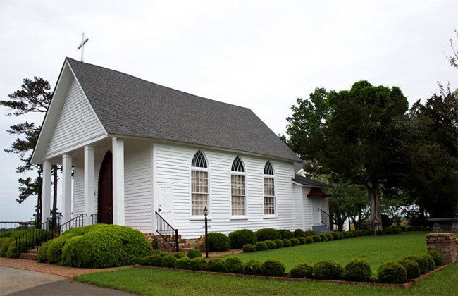 St. Matthew's Episcopal Parish