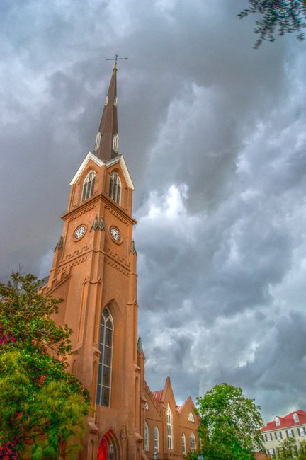 St Matthews Lutheran Church