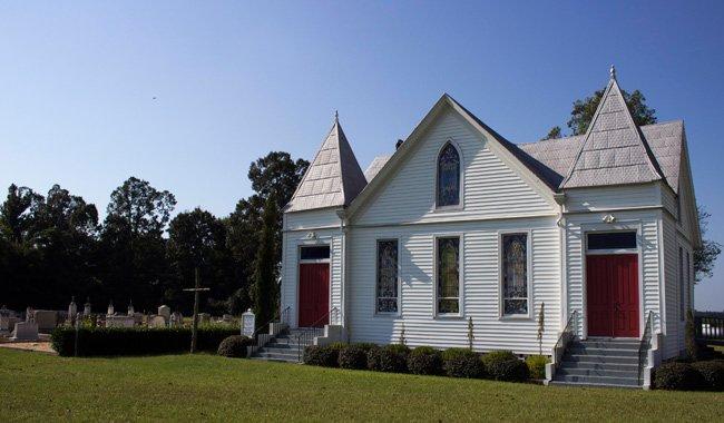 St. Matthew's Lutheran Creston
