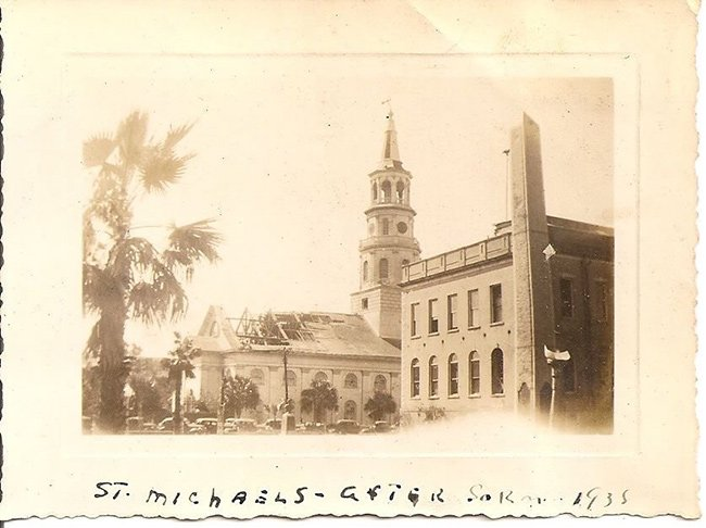 St. Michael's Church 1938