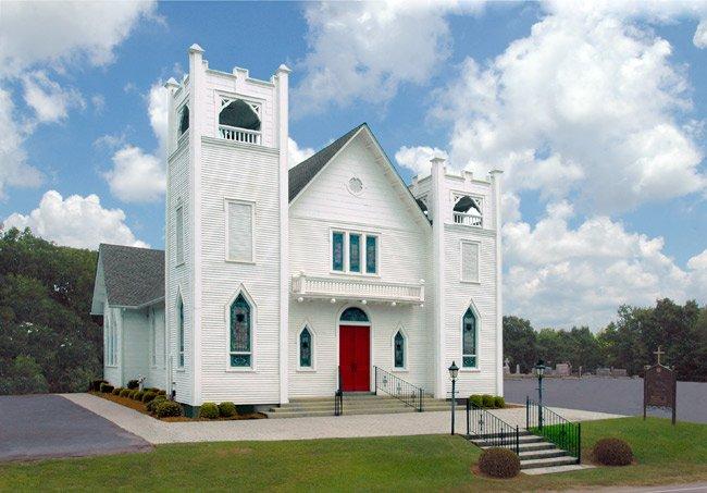 St. Michael's Lutheran
