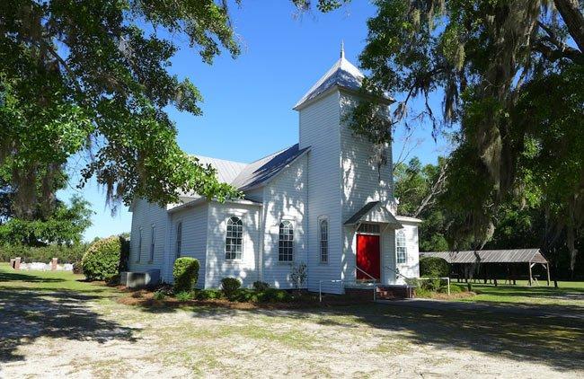 St. Nicholas Lutheran Church