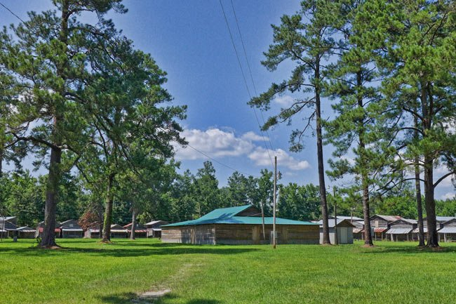 St. Paul Campground Tabernacle
