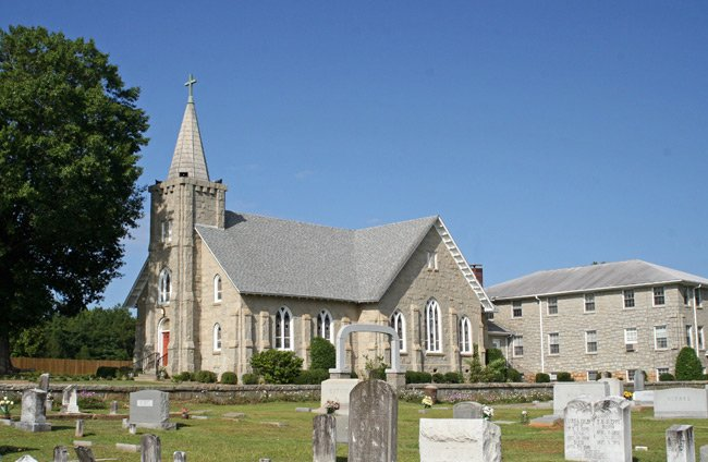 St. Paul Newberry County