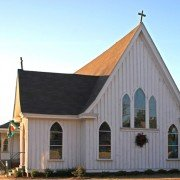 St. Paul's Episcopal Graniteville