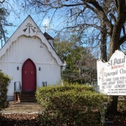 St. Paul's Reformed Episcopal Church