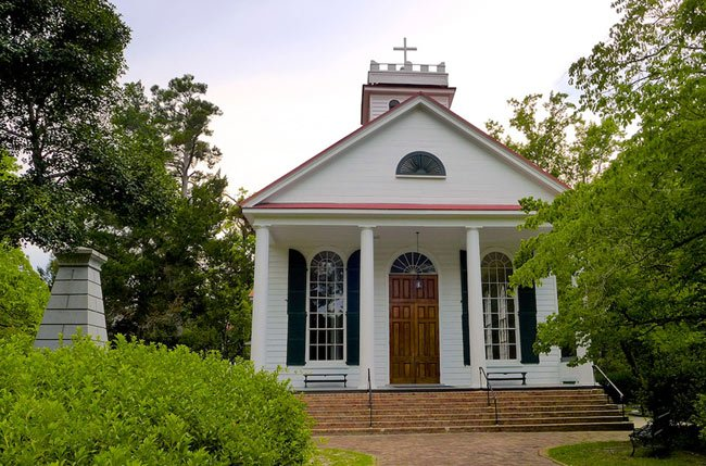 St. Paul's Summerville