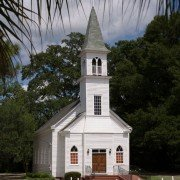 St Peters AME Church