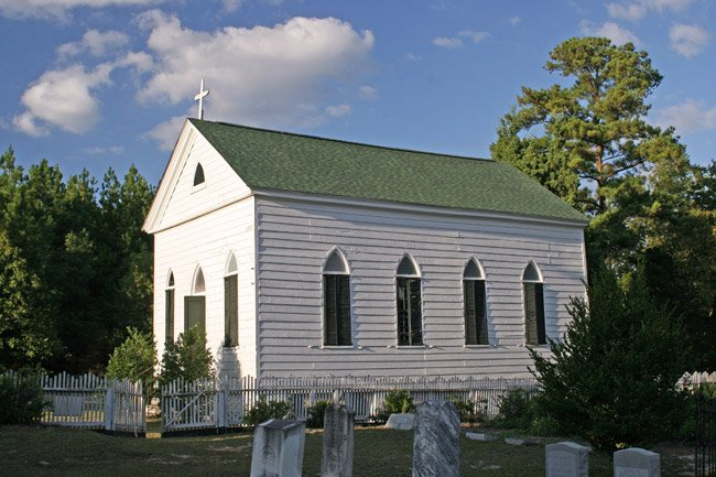 St. Philip's Episcopal Lee County