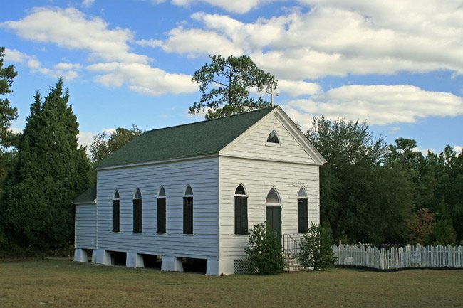 St. Philip's Lee County