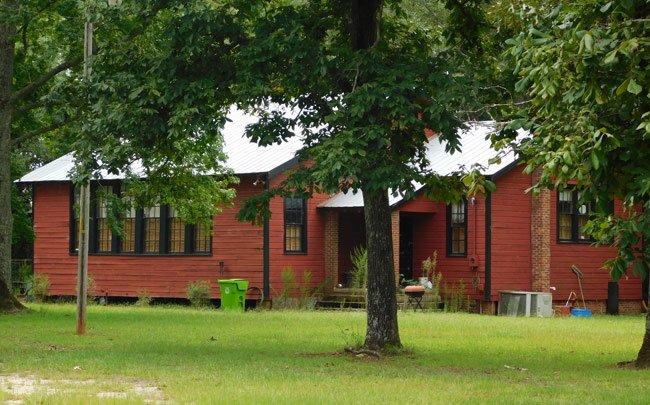St. Phillip School Eastover