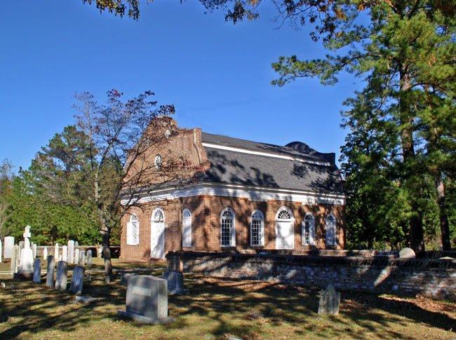 St. Stpehen's Berkeley County