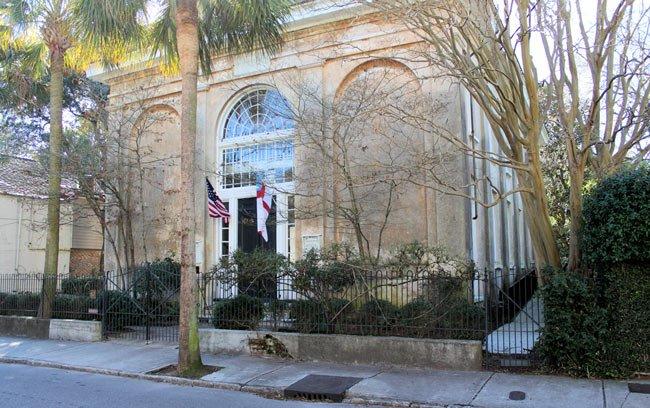 St. Stephen's Charleston