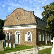 St Stephens Episcopal Church