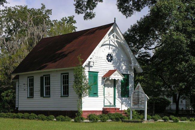 St. Stephen's Reformed Episcopal Church