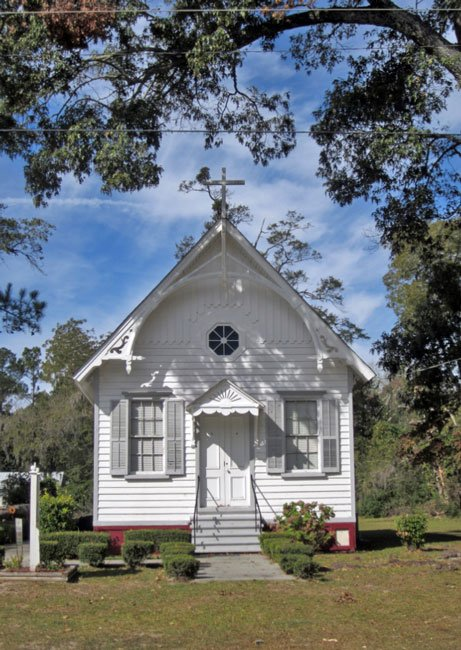 St. Stephens Summerville