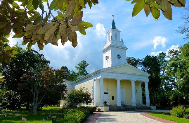 St Thaddeus Episcopal Church