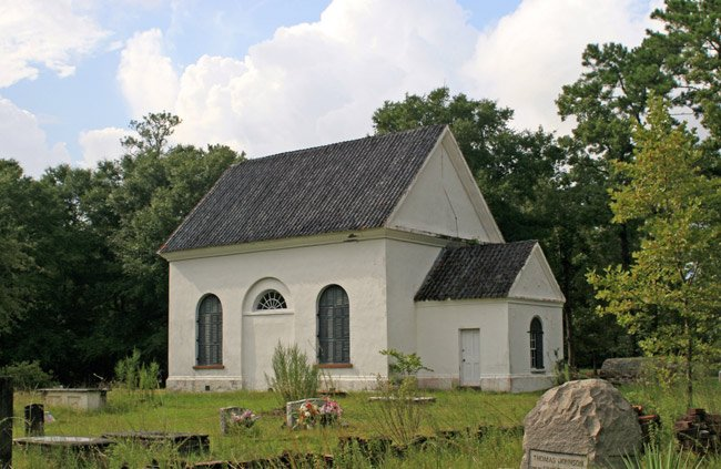 St. Thomas & St. Dennis Episcopal Church