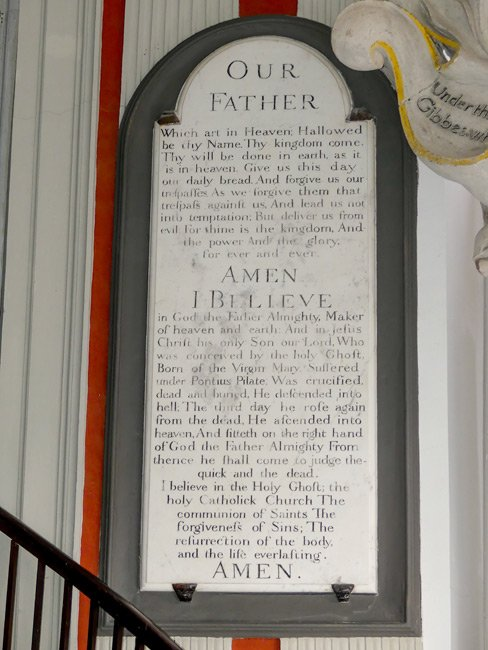 St. James Lod's Prayer