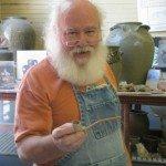 Edgefield Potter Steve Ferrell