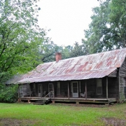 Stevens-Dorn Farmstead
