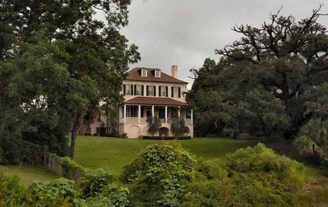 Stewart-Parker House