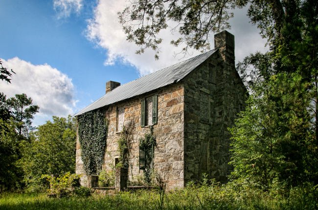 Stone House Fairfield County