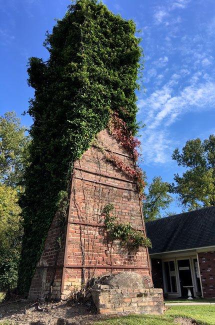 Stork Brickyard Chimney