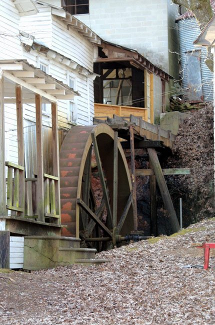 Suber's Mill Greer
