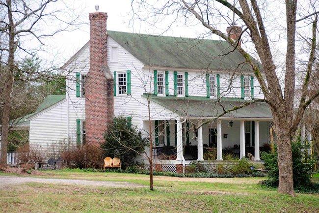Sullivan House