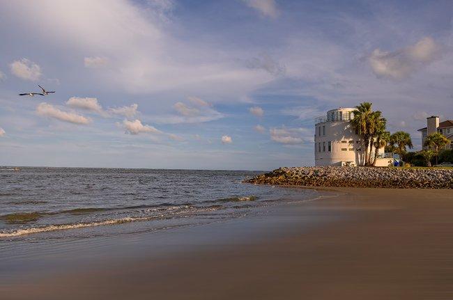Hotels Sullivans Island Sc