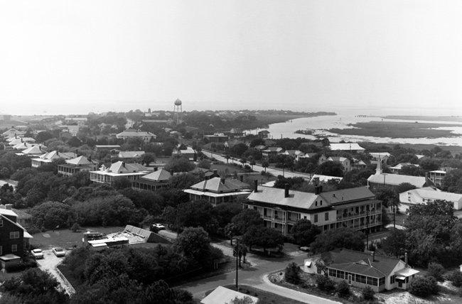 Sullivan's Island Historic