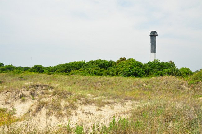 Sullivan's Island Light