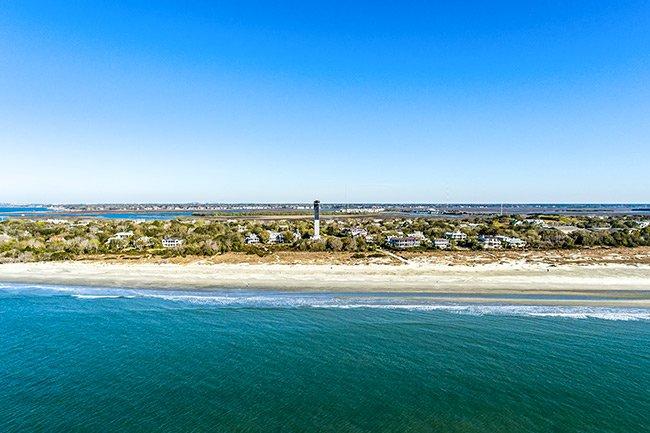 How Far Is Sullivan S Island From Charleston