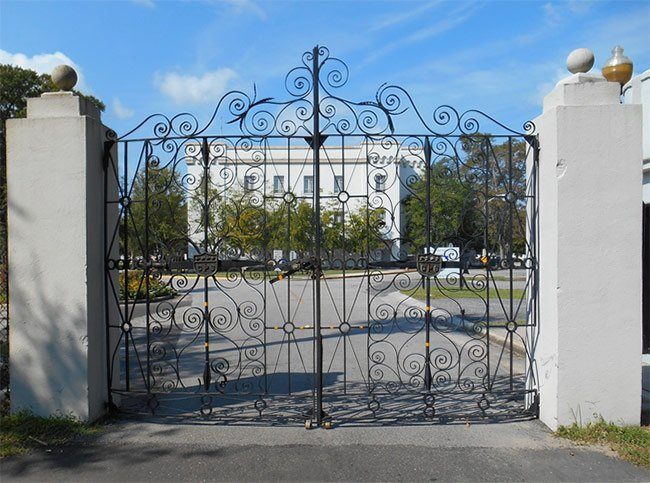 Summerall Gate Citadel