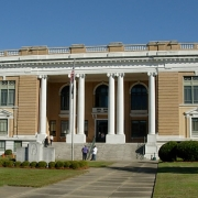 Sumter County Courthouse