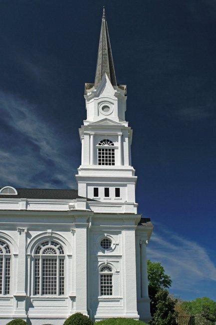 Sumter First Presbyterian