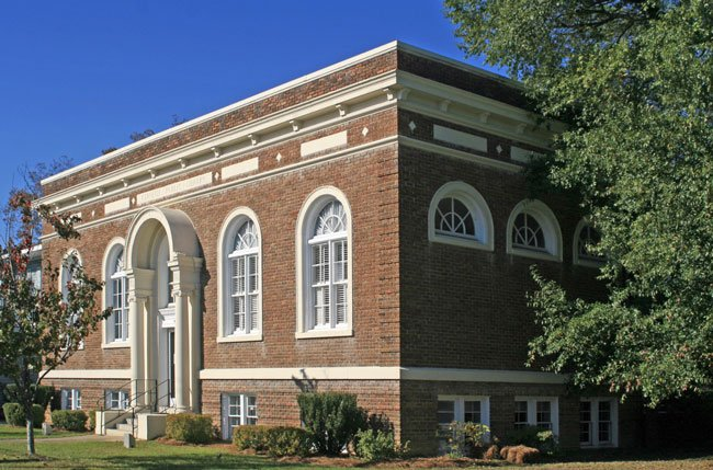 Sumter Library