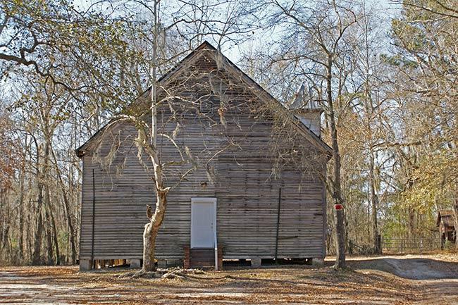 Susan Union Baptist Church