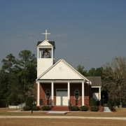 Suttons United Methodist Church