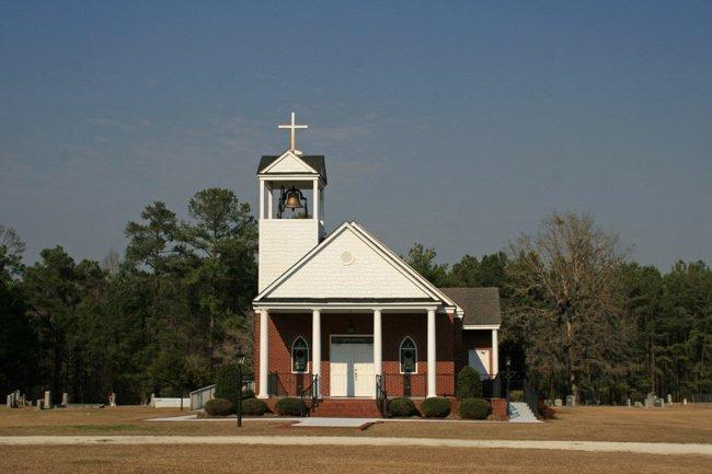 Suttons United Methodist Church