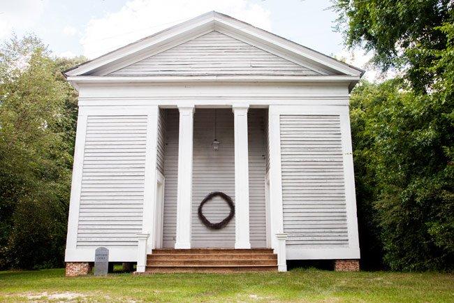 Swift Creek Baptist