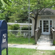 Sycamore Post Office