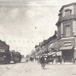 Main Street & Sylvan Jewelers (1918)