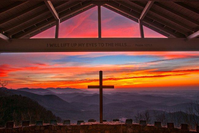 Symmes Chapel Camp Greenville