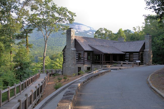 Table Rock Lodge