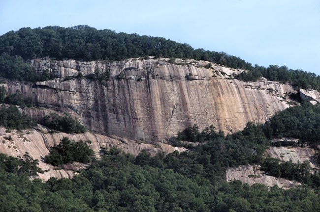 Table Rock South Carolina